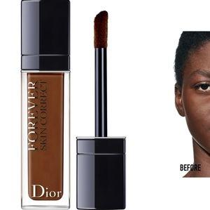 Dior Forever Skin Correct concealer 9n neutral